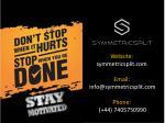 website symmetricsplit com email info@symmetricsplit com phone 44 7405750990