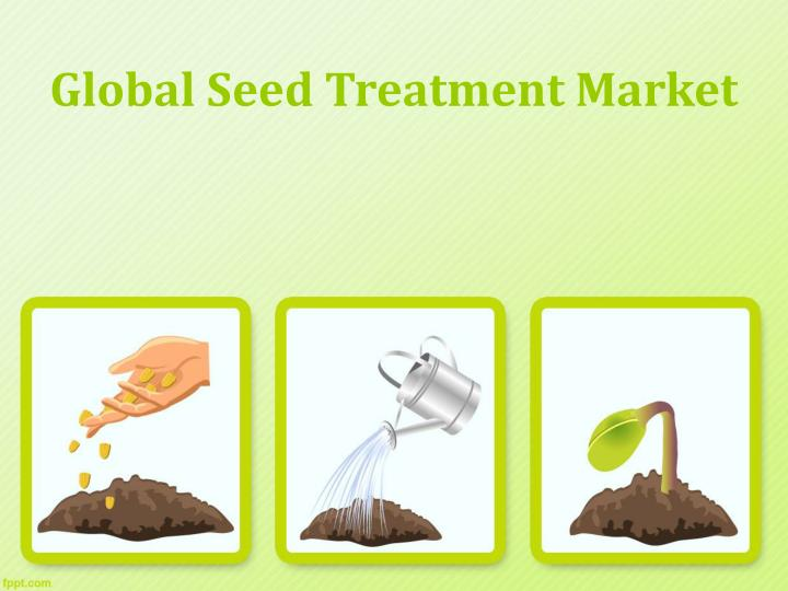 global seed treatment market n.