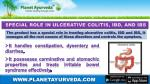 special role in ulcerative colitis ibd and ibs