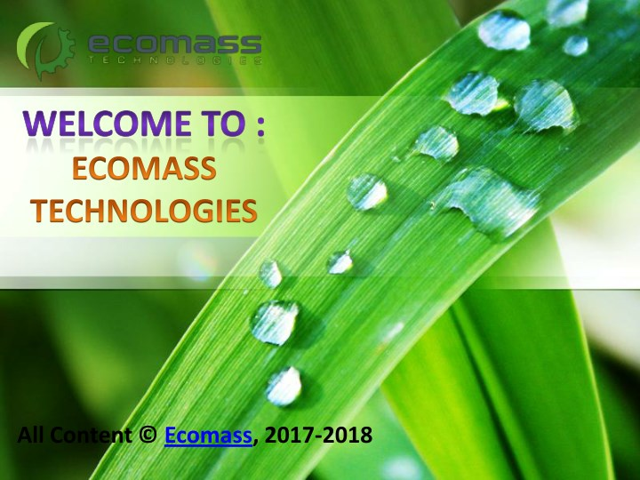 all content ecomass 2017 2018 n.