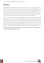 enterprise key management market research report 2