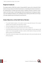 ball valves market research report forecast 2023 5