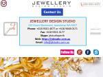 jewellery design studio 133 grand boulevard