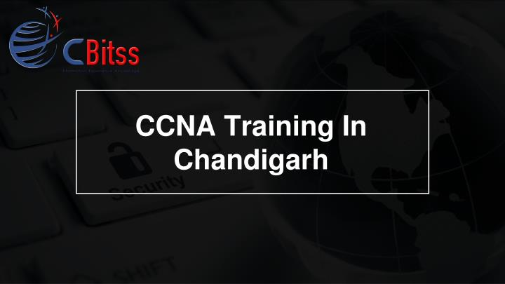 ccna training in chandigarh n.