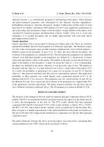 z bayat et al j chem pharm res 2011 3 1 93 102 2