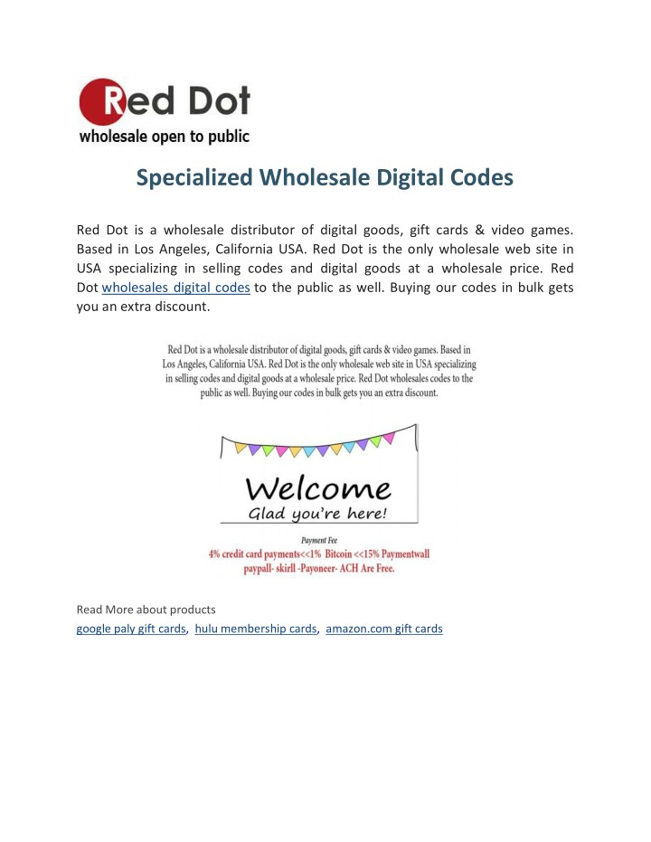 specialized wholesale digital codes n.