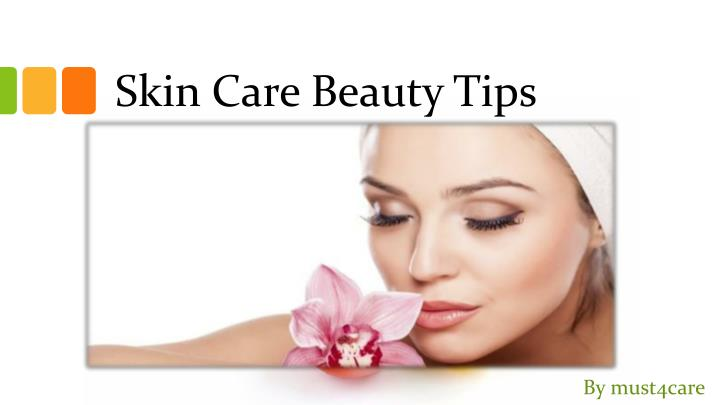skin care beauty tips n.
