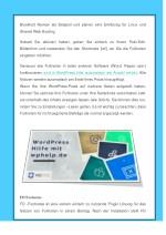 bluehost review als beispiel und planen eine erkl