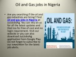 oil and gas jobs in nigeria are you searching