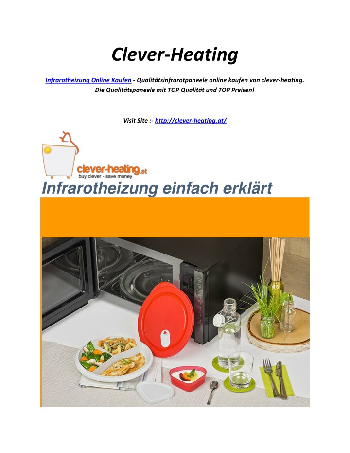clever heating n.