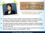 marillyn hewson ceo chairman and president