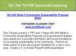 sci 256 tutor successful learning 29