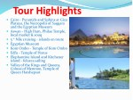tour highlights cairo pyramids and sphinx at giza