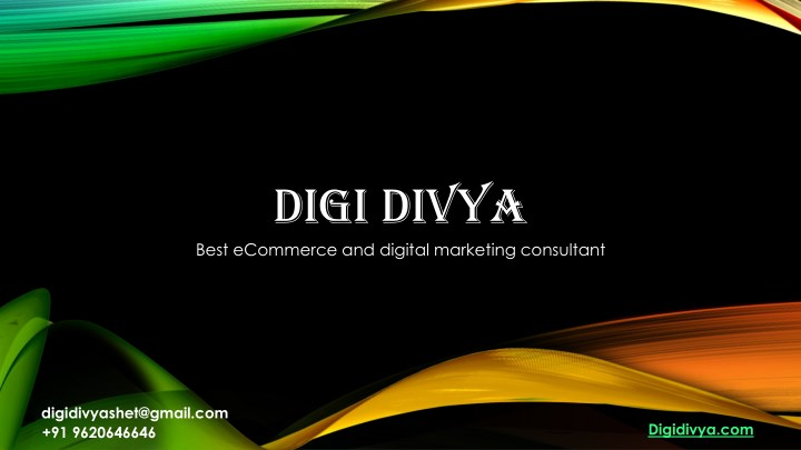 digi divya best ecommerce and digital marketing n.