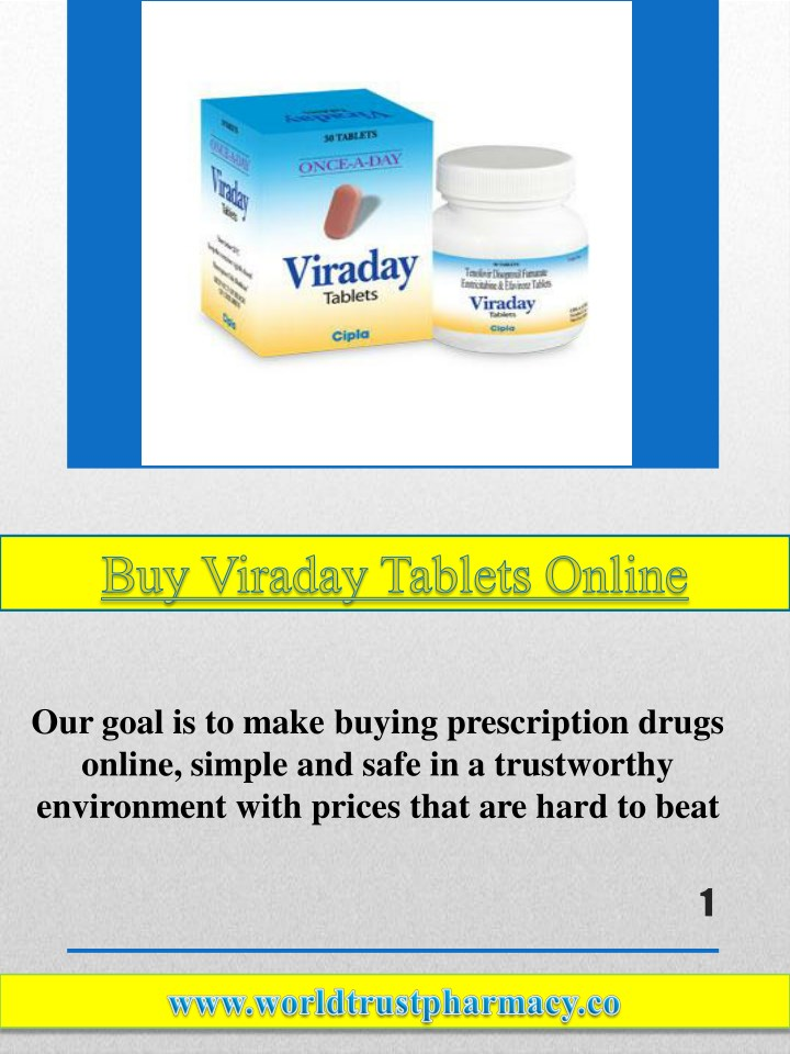 our goal is to make buying prescription drugs n.