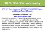 str 581 genius successful learning 8