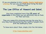 if you are planning to hire camden county