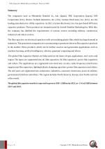 film capacitor market research report forecast 2