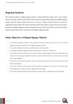 digital signage market research report forecast 5