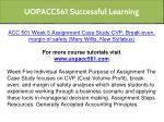 uopacc561 successful learning 18