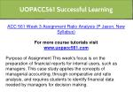 uopacc561 successful learning 9