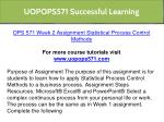 uopops571 successful learning 9