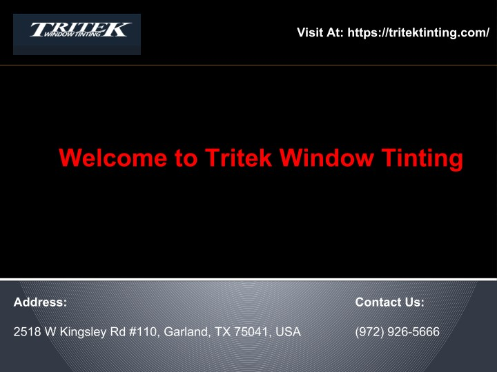 visit at https tritektinting com n.