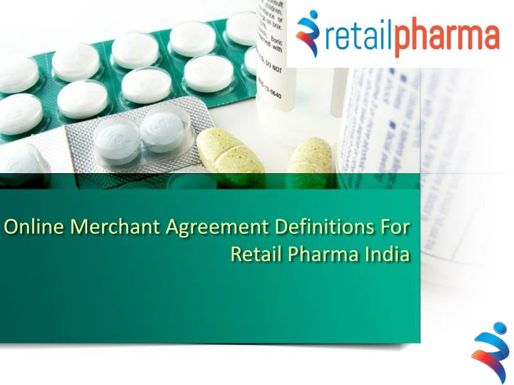 online merchant agreement definitions for n.