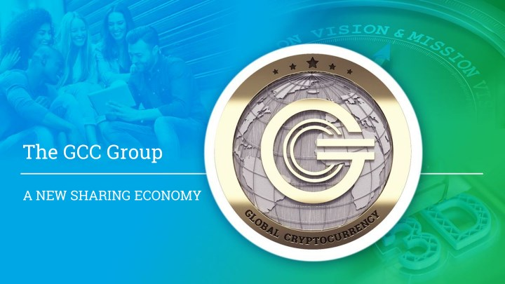 the gcc group a new sharing economy n.