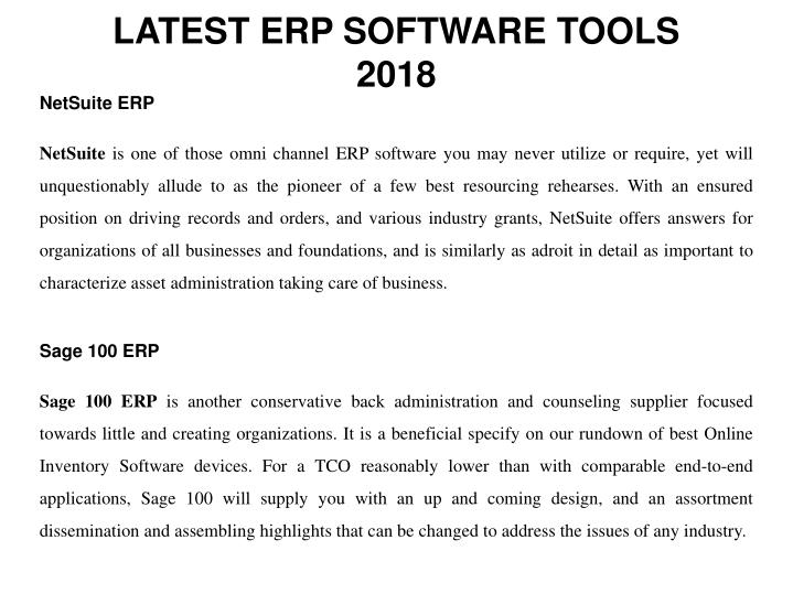 netsuite erp netsuite is one of those omni n.