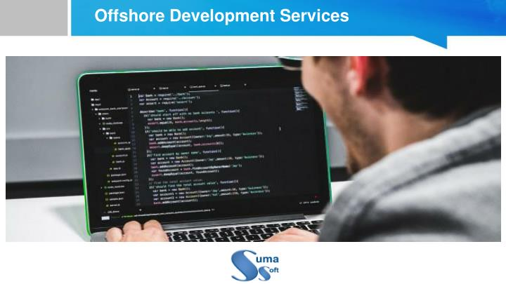 offshore development services n.