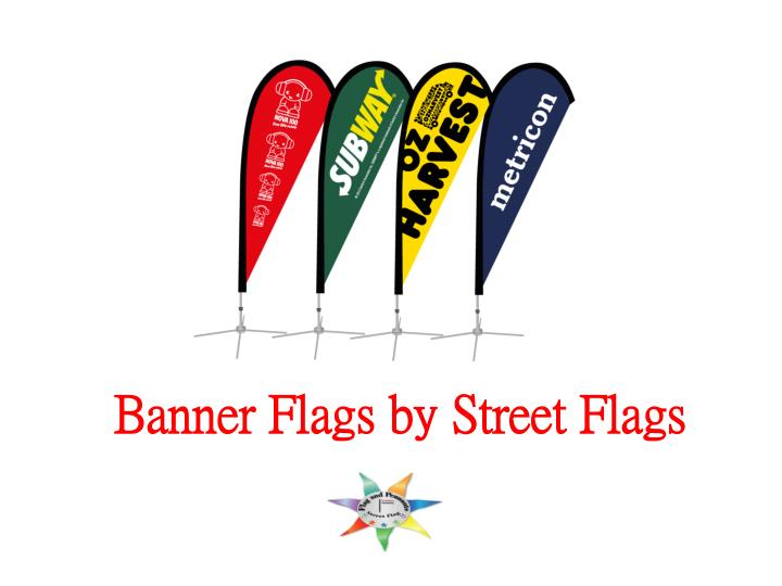 banner flags by street flags n.