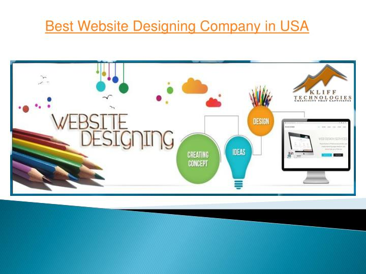 best website designing company in usa n.