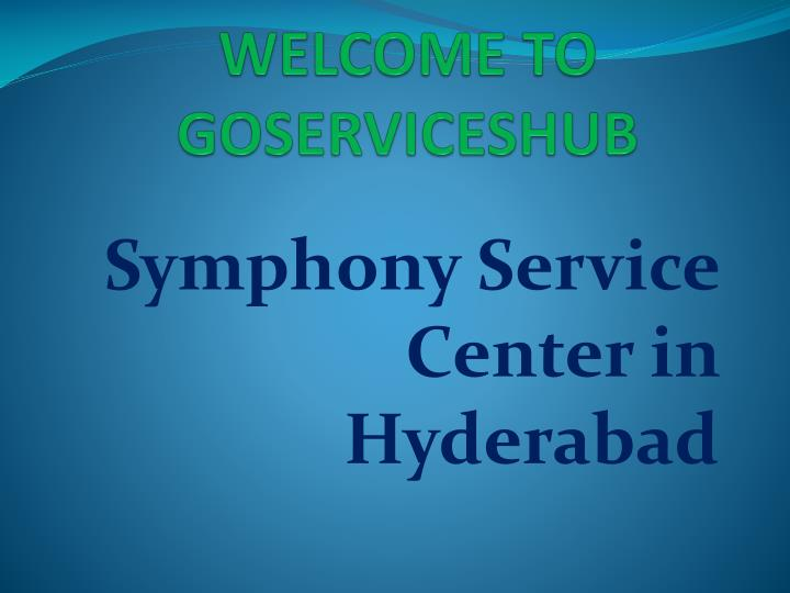 welcome to goserviceshub n.