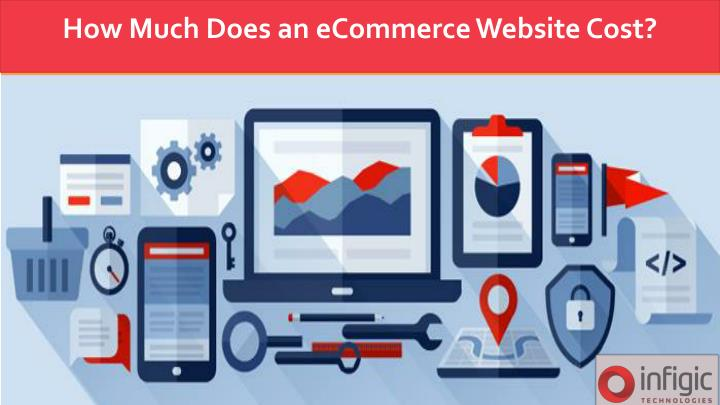 PPT - How Much Does an eCommerce Website Cost 2018