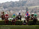 beeves ridden by sean quinlan leads