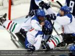 christoph depaoli of italy celebrates with