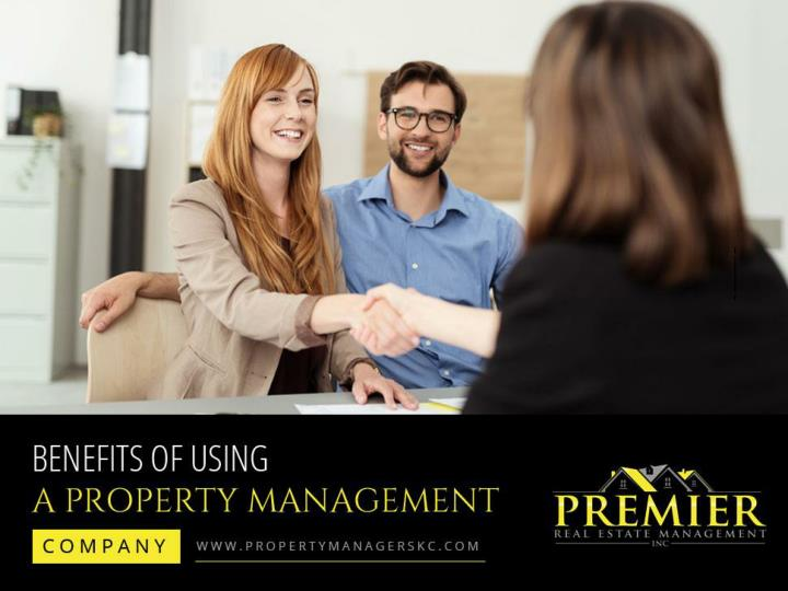 benefits of using a property management company n.