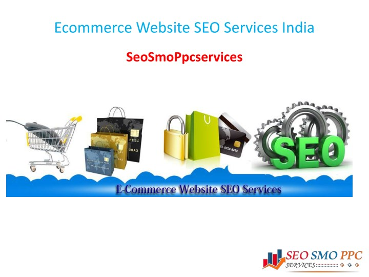 ecommerce website seo services india n.