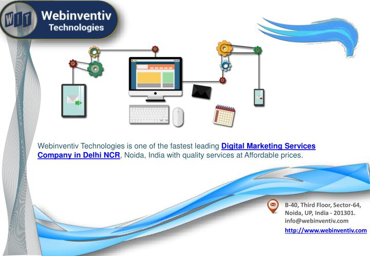 webinventiv technologies is one of the fastest n.