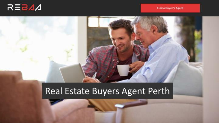 real estate buyers agent perth n.