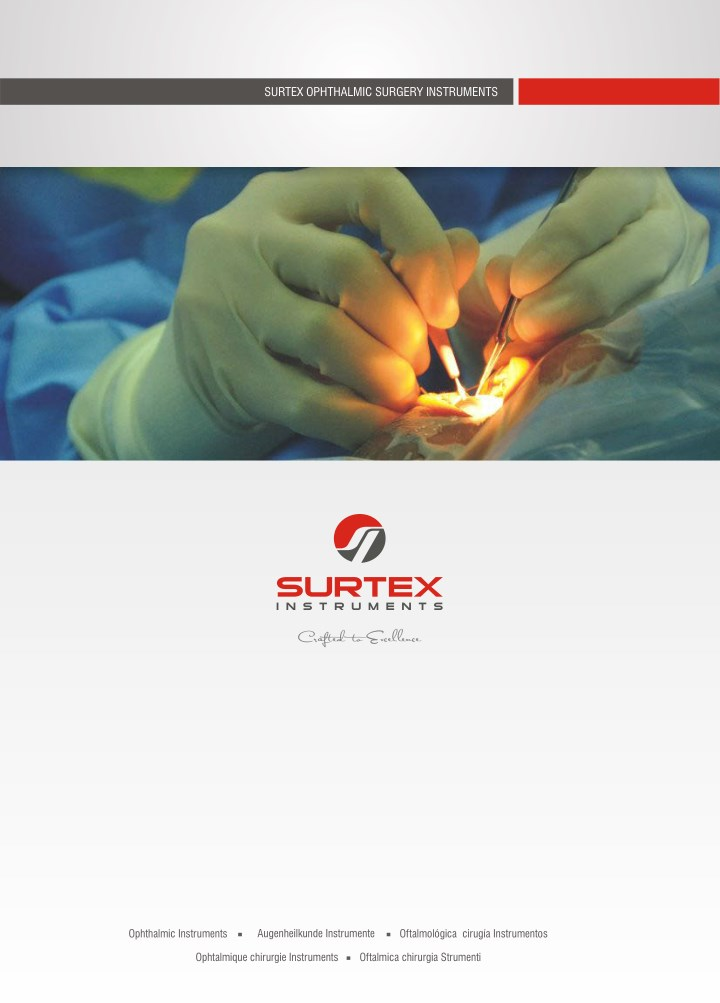 PPT - OPHTHALMIC SURGERY INSTRUMENTS PowerPoint Presentation - ID