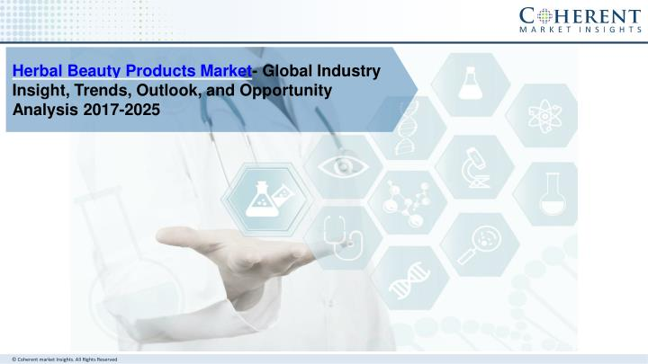 PPT - Herbal Beauty Products Market, by Product Type and by