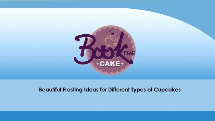 beautiful frosting ideas for different types n.