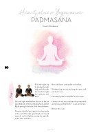 heartfulness yogasanas