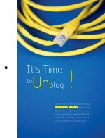 it s time un plug