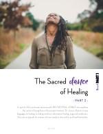 the sacred dance of healing