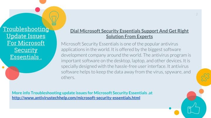 free antivirus for windows 8 microsoft security essentials