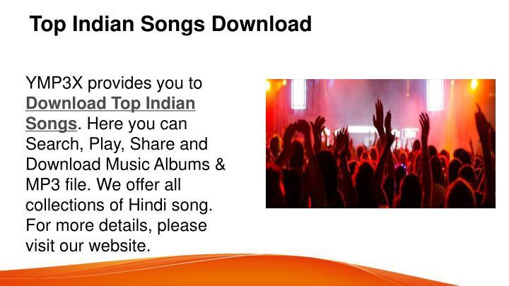 indian hd songs download websites