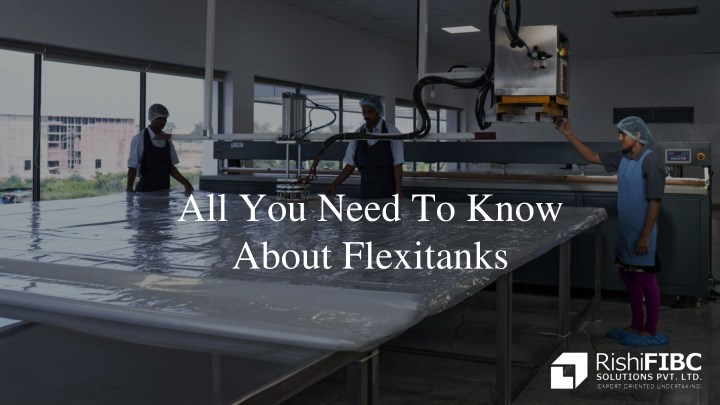 all you need to know about flexitanks n.